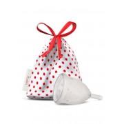 LadyCup Menstruatiecup, voor duurzaam menstrueren - gezond en herbruikbaar
