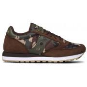 Saucony Jazz O' - sneaker - uomo - Brown/Camo