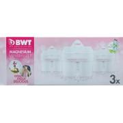 Bwt vízszűrő betét mg2+ 3db