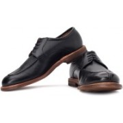 Clarks Crafter Cool Corporate Casuals For Men(Black)