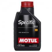Motul 1 Liter Burk