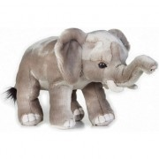 National Geographic plus Africa de elefant gri 25 cm (003-70717)