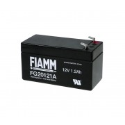 Fiamm FG20121A - Acumulator cu plumb 12V/1,2Ah/filet 4,7mm