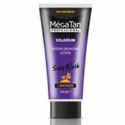 Козметика за солариум Megatan Sexy black, с Бронзант, 150 мл. 000527
