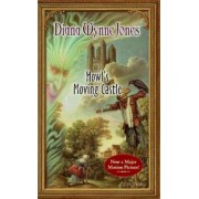 Howl's Moving Castle, Hardcover