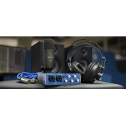 Presonus Audiobox USB 96K Ultimate