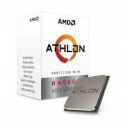 Procesador Amd Athlon 240ge S-am4 35w 3.5 Ghz Cache 5 Mb