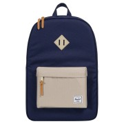 Herschel Supply Co Heritage 21L Backpack Peacoat Eucalyptus Peacoat Eucalyptus