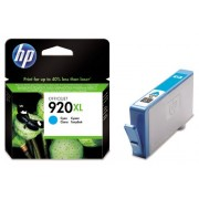 HP 920XL (CD972AE) Ciano