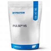 Myprotein Pulse Pre-Workout - 500g - Pouch - Blue Raspberry