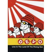 Devo - Live In the Land of the.. (0022891441595) (1 DVD)