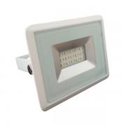 FARO LED 10W ULTRASOTTILE BIANCO FREDDO SMD BIANCO VT-4011-LED5945
