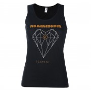 Ženska majica Rammstein - Diamant - RS017