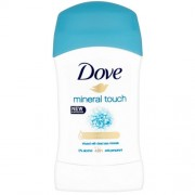 Dove Tuhý antiperspirant Mineral Touch (Deo Stick) 40 ml