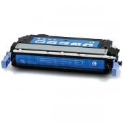 """""""Toner HP 642A Compatível (CB401A) Azul"""""""