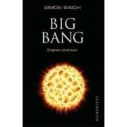 Big Bang ed.2012 - Simon Singh