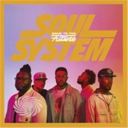 Video Delta Soul System - Back To The Future - CD
