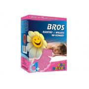 Elektrofumigator na komary dla dzieci + 10 wkładów