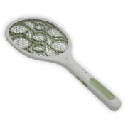 Paleta electrica cu incarcare USB anti insecte - anti muste, anti fluturi,anti tantari