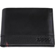 Kožená rozkládací peněženka Zippo 44145
