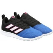 ADIDAS ACE 17.4 TR Football Turf Shoes For Men(Blue)