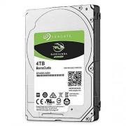 "Sandberg Seagate 2.5"", 4TB, SATA3, BarraCuda Hard Drive, 5400RPM, 1..."