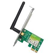 TPLINK WN781ND - WLAN-Adapter, PCIex, 150 MBit/s