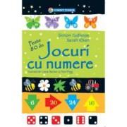 Jocuri cu numere Corint numar pagini 112