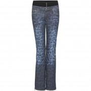 Bogner Women Malena Pants blue denim
