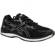 AsicsPro Sports Running Shoes For Men 856 Nimbus 20 Black
