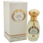 Annick Goutal Quel Amour Women's Eau de Parfum Spray 1.7 Ounce