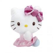 Hello Kitty 6 Inch Mini Plush Doll- Sweet Polka Dot