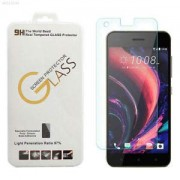 ELECTROPRIME E8FF 9H Premium Tempered Glass Screen Protector Guard for HTC Desire 10 Pro