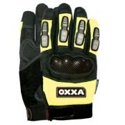 OXXA X MECH 620 Werkhandschoen met Armor skin en rubber pads 51-620