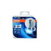 OSRAM COOL BLUE INTENSE® H4 12V 60/55W комплект