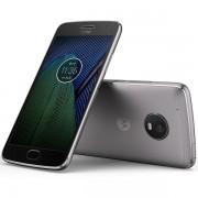 "Motorola Moto G5 Plus 5.2"" Dual SIM 4G 3GB RAM Octa-Core"
