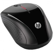 HP X3000 Wireless Optical Mouse (Black)