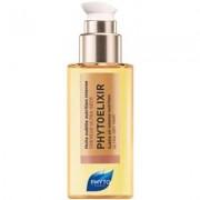 Lierac Phyto Phytoelixir huile subtile olio nutriente per capelli secchi 75ml