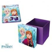 Disney Frozen poef/zitje en opbergbox in 1