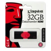 Kingston 32GB USB 3.0 DT106/32GB pendrive
