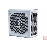 Chieftec GPC-500S, 500W, 12cm fan/Active PFC/AFC/80%