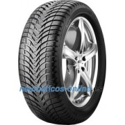Michelin Alpin A4 ( 215/45 R17 91V XL )