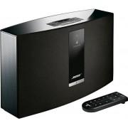 Micro Sistem Audio BOSE SoundTouch 20 III, Wi-Fi (Negru)