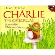 Charlie the Caterpillar, Paperback