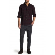 John Varvatos Star USA Tapered Leg Pants MIDNIGHT