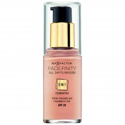 Max Factor Facefinity 3 in 1 All Day Flawless Foundation - 85 Caramel