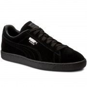 Sneakers PUMA - Suede Classic+ 352634 77 Black/Dark Shadow