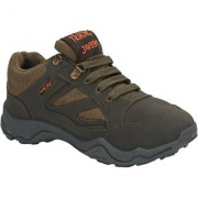 Bersache Men Brown -1072 Running Sports Shoes