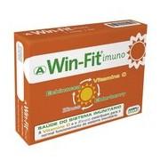 Imuno reforça as defesas do organismo 30comprimidos - Win Fit