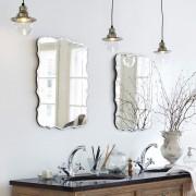 LOBERON Miroir Lucien